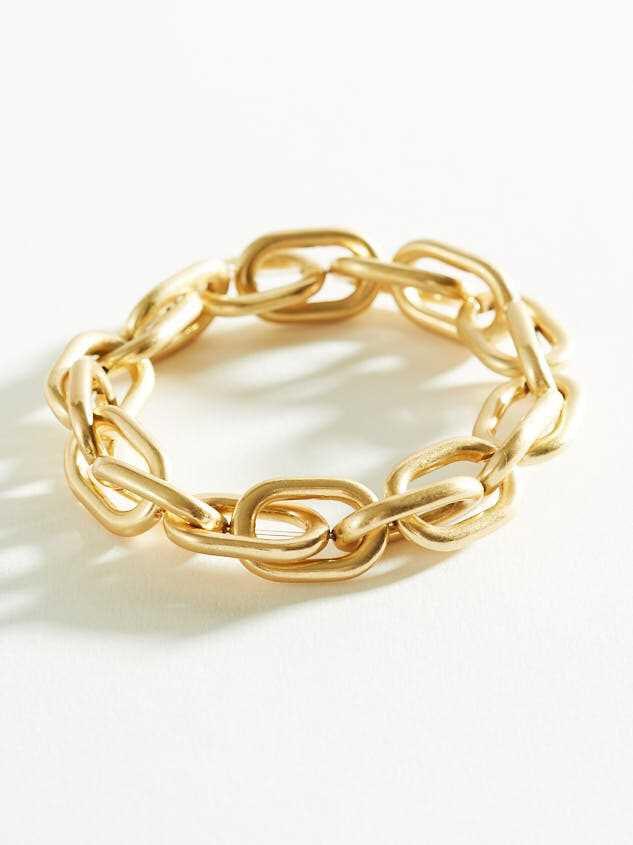 Jada Linked Bracelet - ARULA