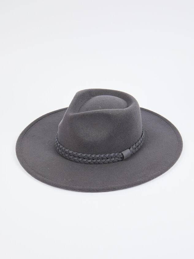 Sasha Double Braided Hat Detail 1 - ARULA formerly A'Beautiful Soul