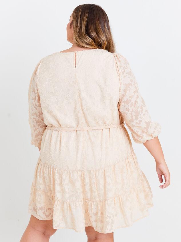 Maeve Dress Detail 3 - ARULA formerly A'Beautiful Soul