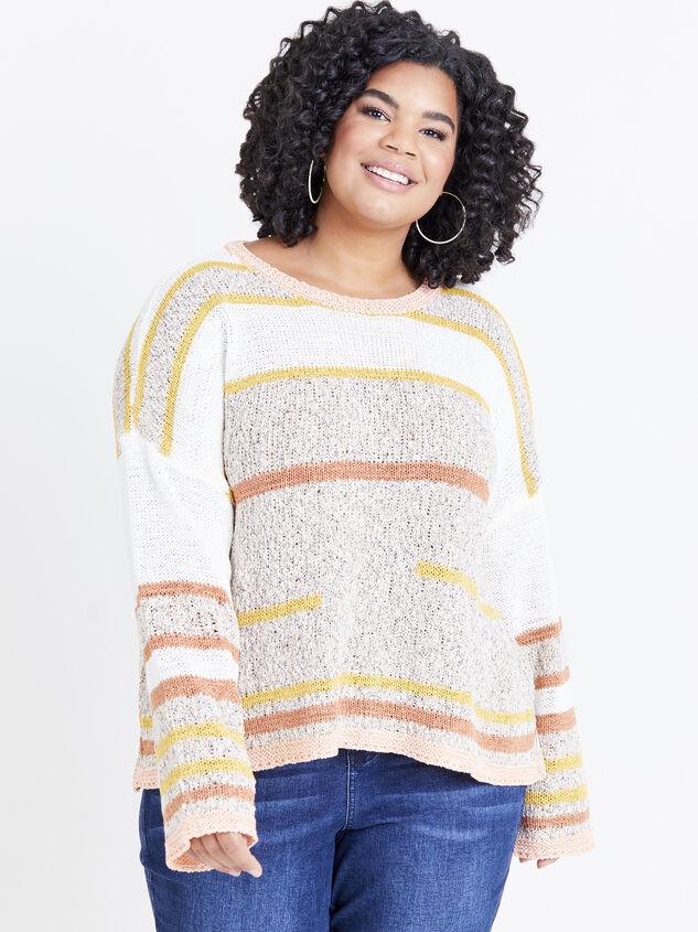 Amaya Sweater Detail 1 - ARULA formerly A'Beautiful Soul