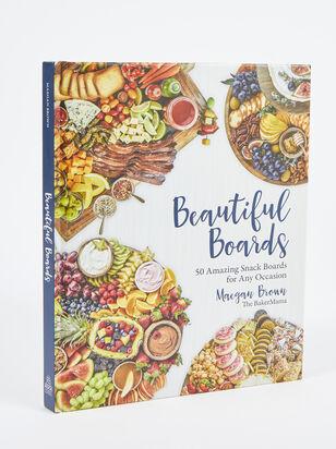 Beautiful Boards Book - ARULA