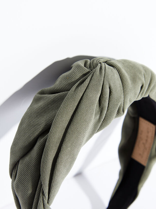 Luca Headband Detail 2 - ARULA