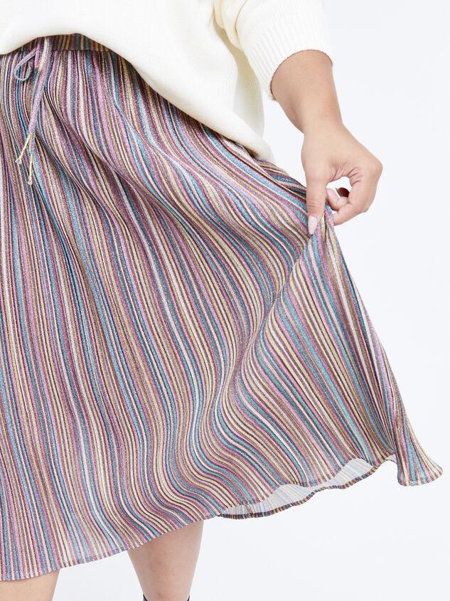 Noelle Skirt Detail 5 - ARULA formerly A'Beautiful Soul