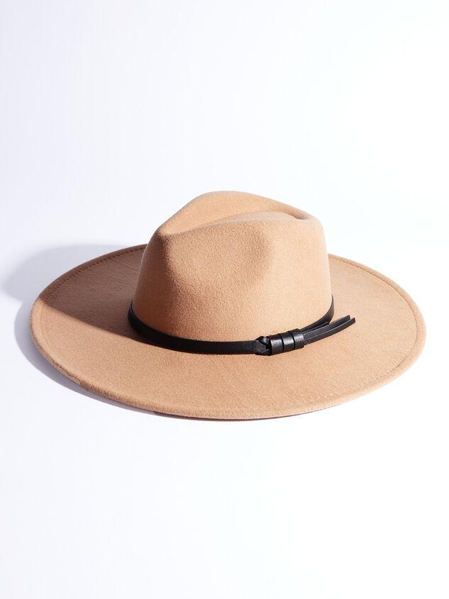 Josephine Hat - ARULA