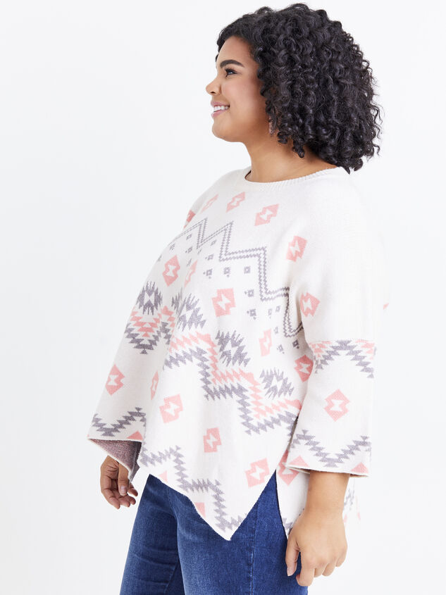 Addilyn Sweater Detail 2 - ARULA formerly A'Beautiful Soul
