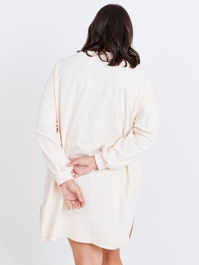 Mystical Dreamer Dress Detail 3 - ARULA
