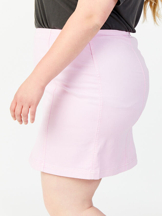 Shia Skirt Detail 3 - ARULA formerly A'Beautiful Soul