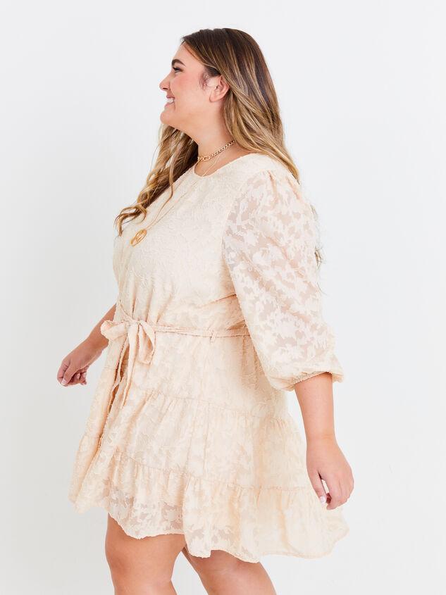 Maeve Dress Detail 2 - ARULA formerly A'Beautiful Soul