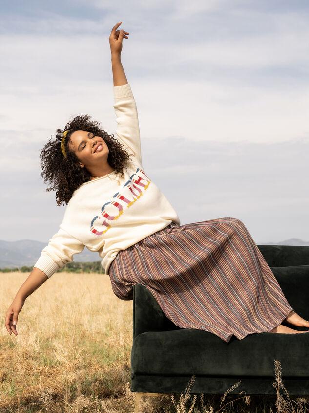 Noelle Skirt Detail 6 - ARULA formerly A'Beautiful Soul