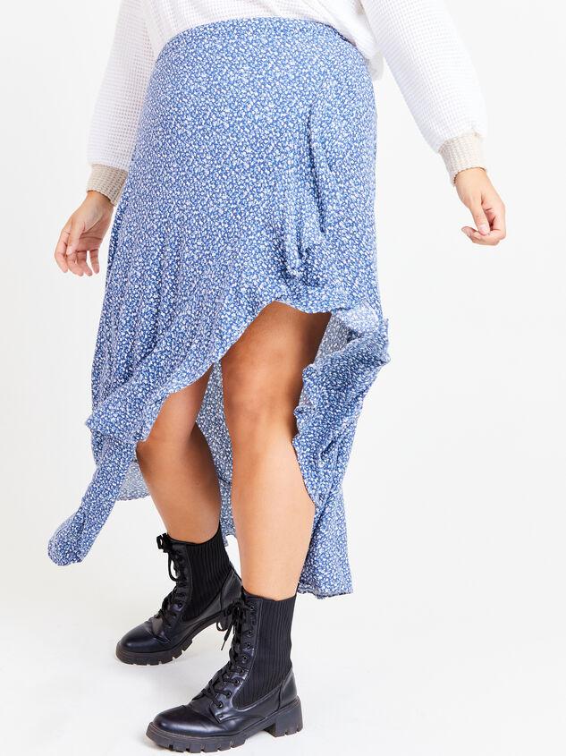 Landon Skirt Detail 3 - ARULA formerly A'Beautiful Soul