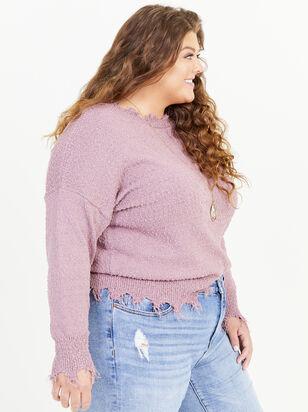Dreamscape Sweater - ARULA