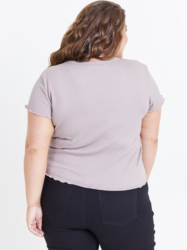 Andi Top Detail 3 - ARULA formerly A'Beautiful Soul