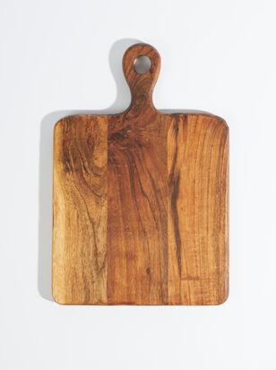 Christmas Tea Towel & Cutting Board Set - ARULA
