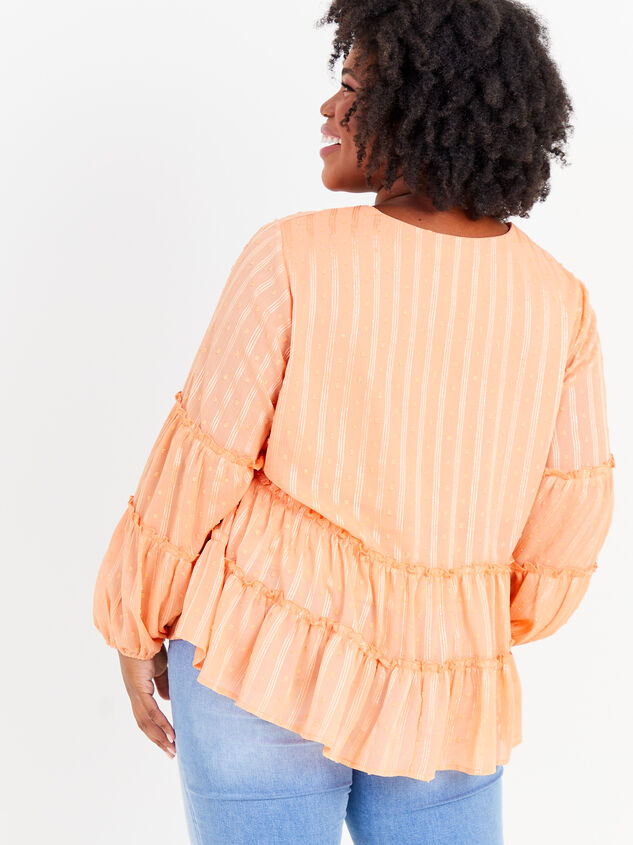 Andrea Top Detail 3 - ARULA formerly A'Beautiful Soul