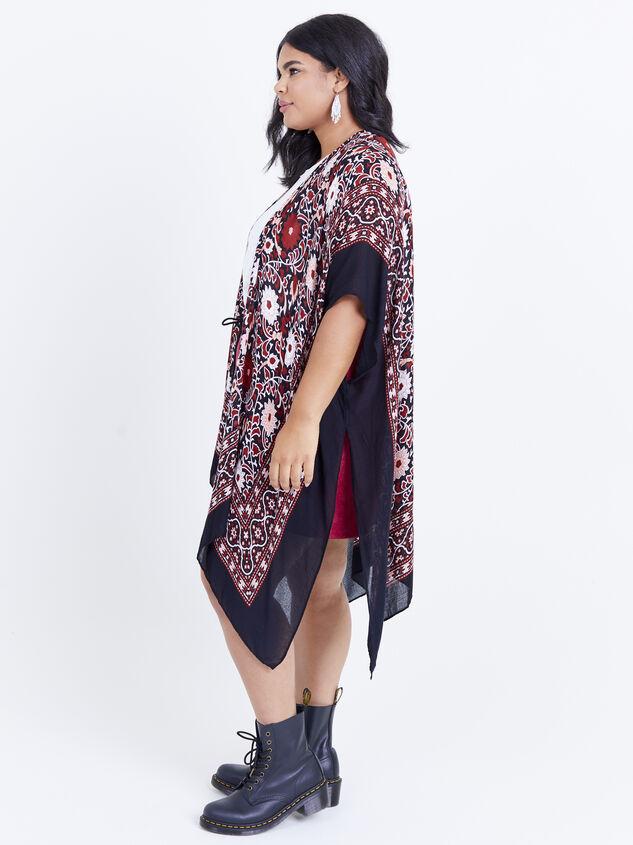 Arden Kimono Detail 2 - ARULA formerly A'Beautiful Soul