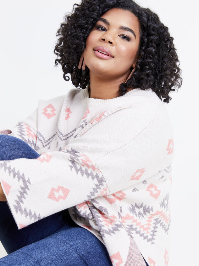 Addilyn Sweater Detail 5 - ARULA formerly A'Beautiful Soul