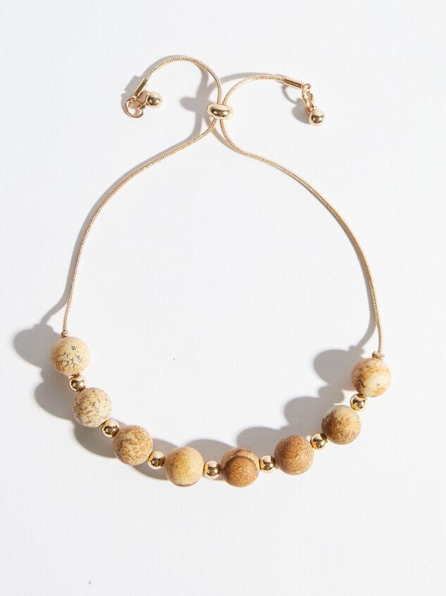 Gia Beaded Bracelet - ARULA