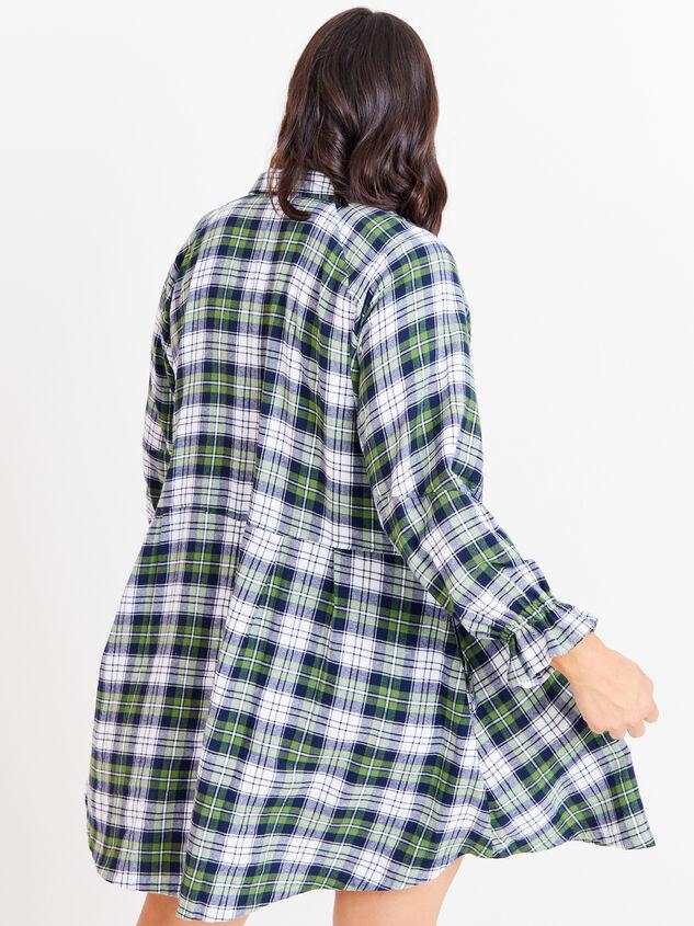 Lainey Dress Detail 3 - ARULA formerly A'Beautiful Soul