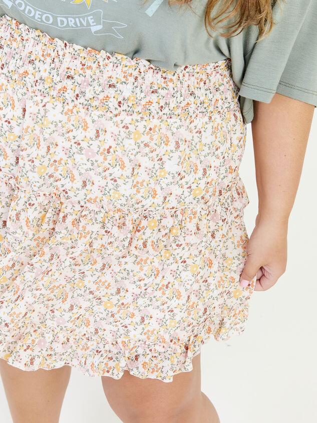 Nina Skirt Detail 5 - ARULA formerly A'Beautiful Soul