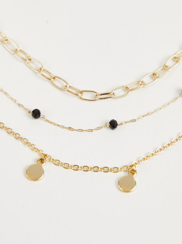 Killian Necklace Detail 3 - ARULA formerly A'Beautiful Soul