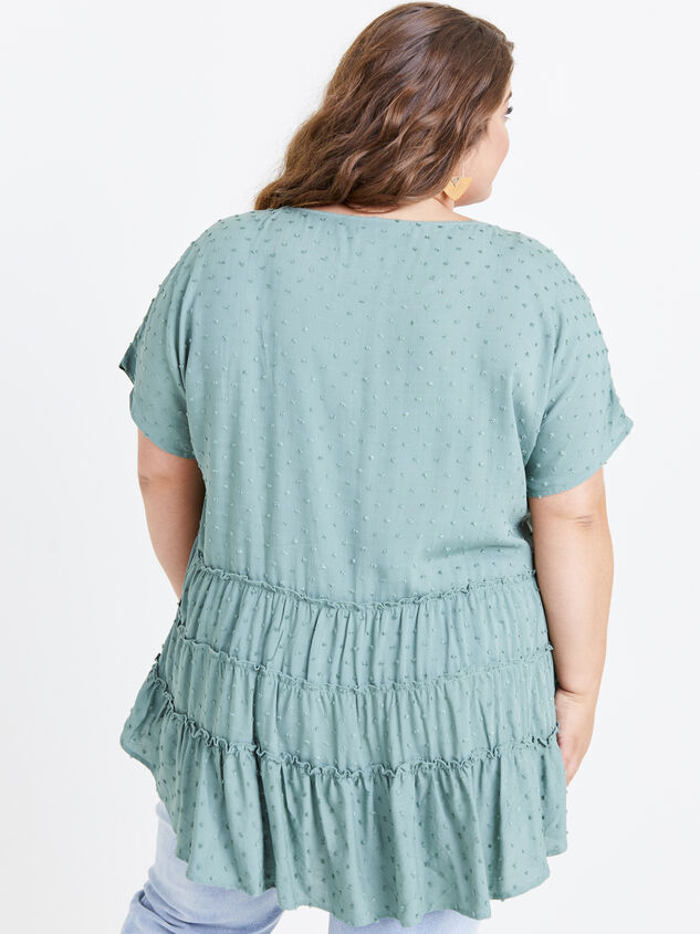 Harlow Top Detail 3 - ARULA formerly A'Beautiful Soul