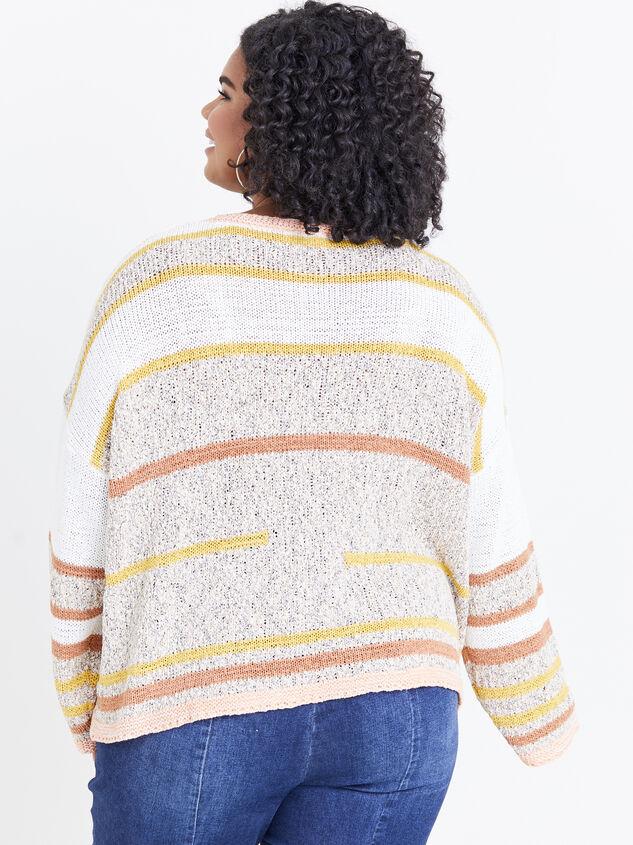 Amaya Sweater Detail 3 - ARULA formerly A'Beautiful Soul