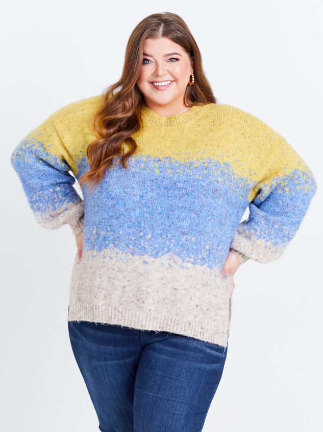 Rory Sweater - ARULA