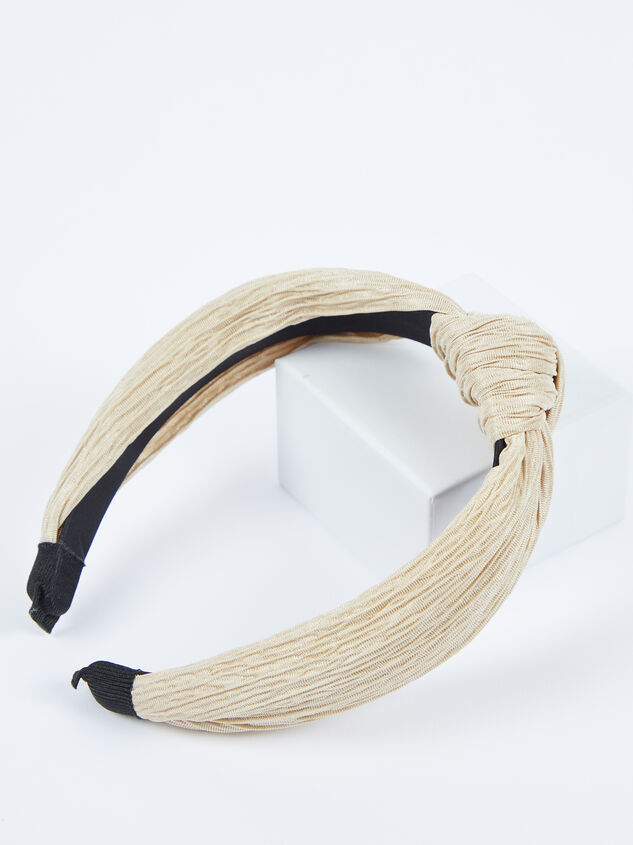 Tiana Headband Detail 1 - ARULA formerly A'Beautiful Soul