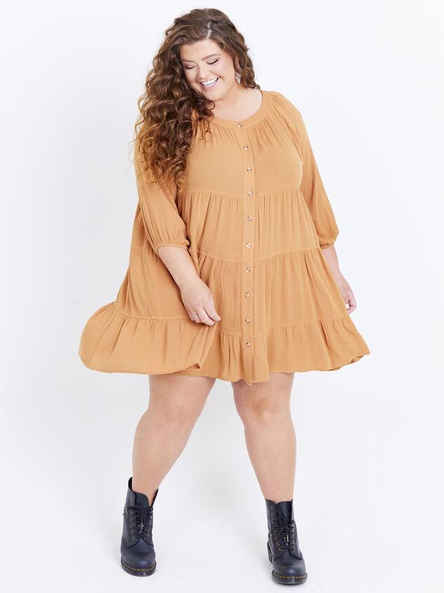 Liana Dress - ARULA