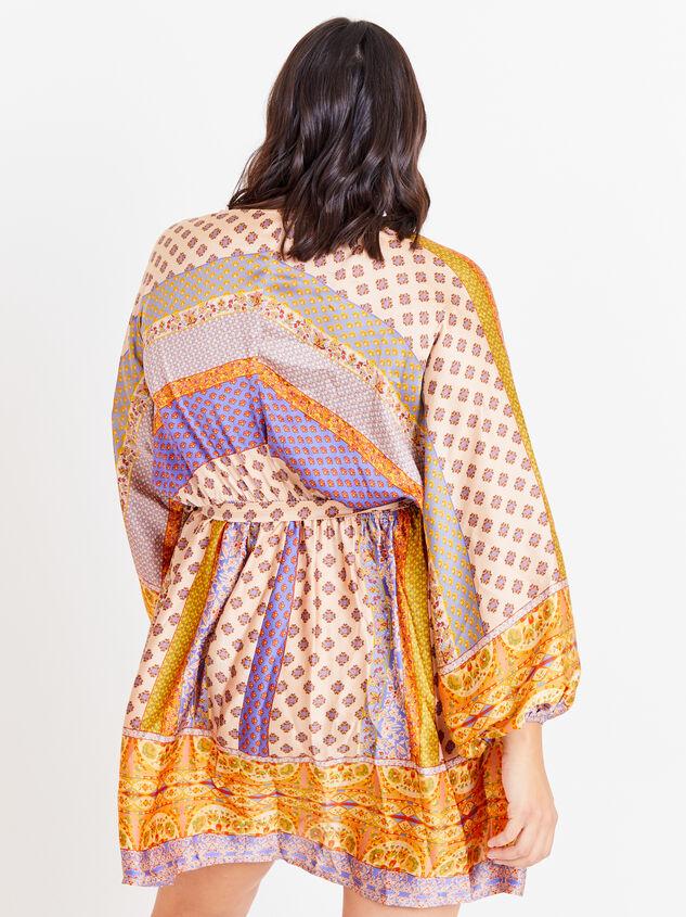 Harmony Dress Detail 3 - ARULA