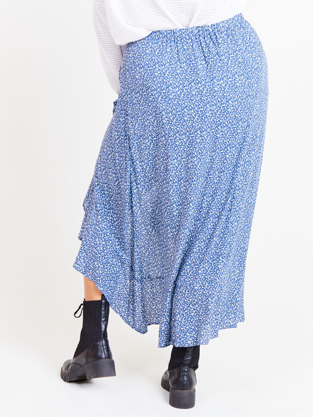 Landon Skirt Detail 4 - ARULA formerly A'Beautiful Soul