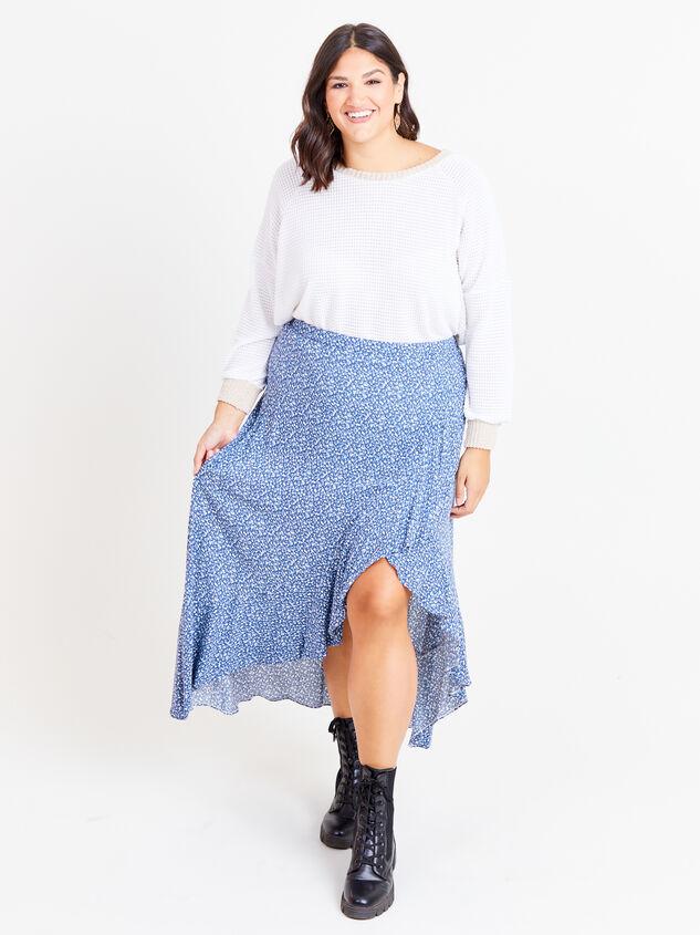 Landon Skirt Detail 1 - ARULA formerly A'Beautiful Soul