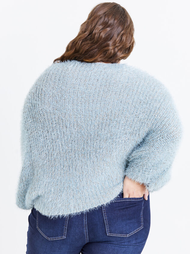 Zoya Sweater Detail 3 - ARULA formerly A'Beautiful Soul