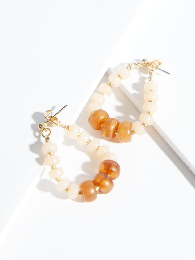 Jameson Earrings Detail 3 - ARULA formerly A'Beautiful Soul