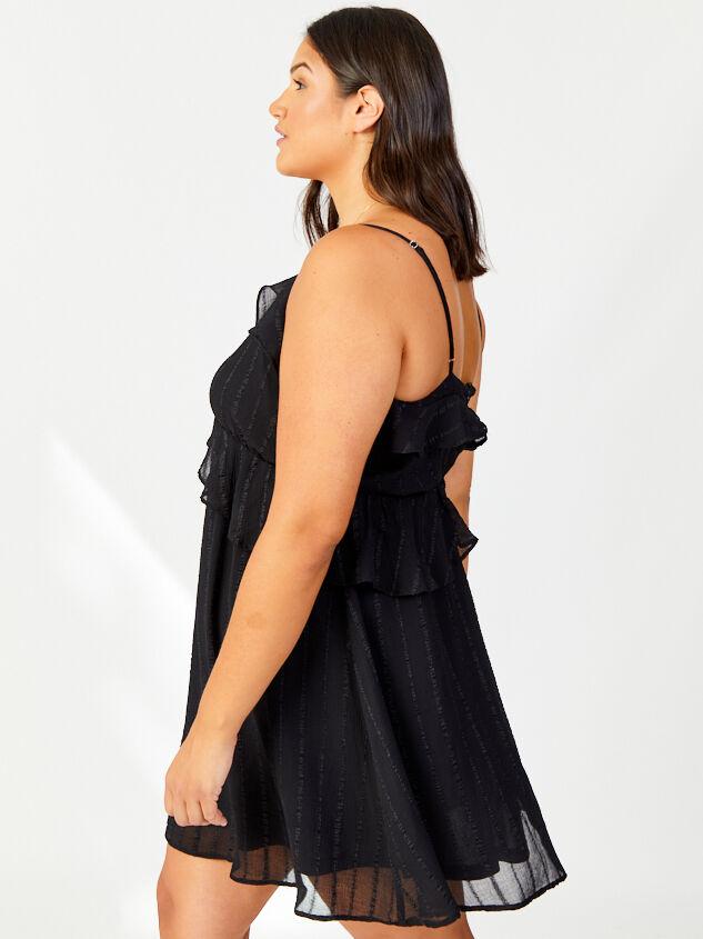 Rylie Dress Detail 2 - ARULA formerly A'Beautiful Soul