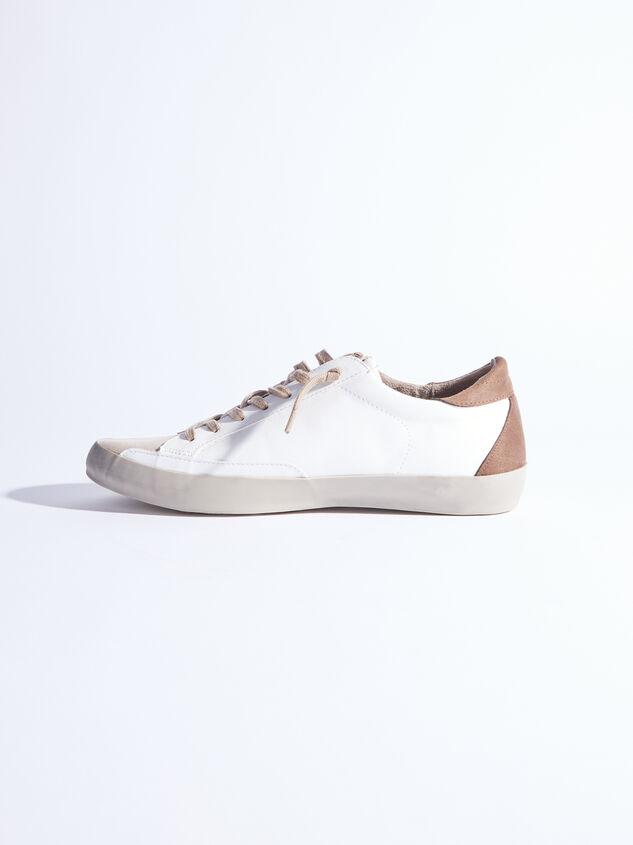 Pamela Sneakers Detail 4 - ARULA