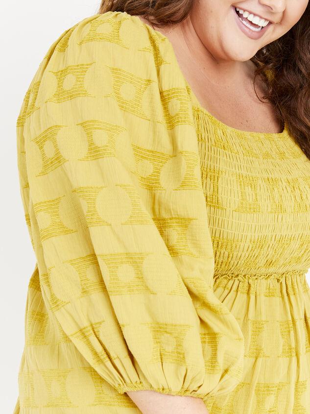 Majorie Dress Detail 4 - ARULA formerly A'Beautiful Soul