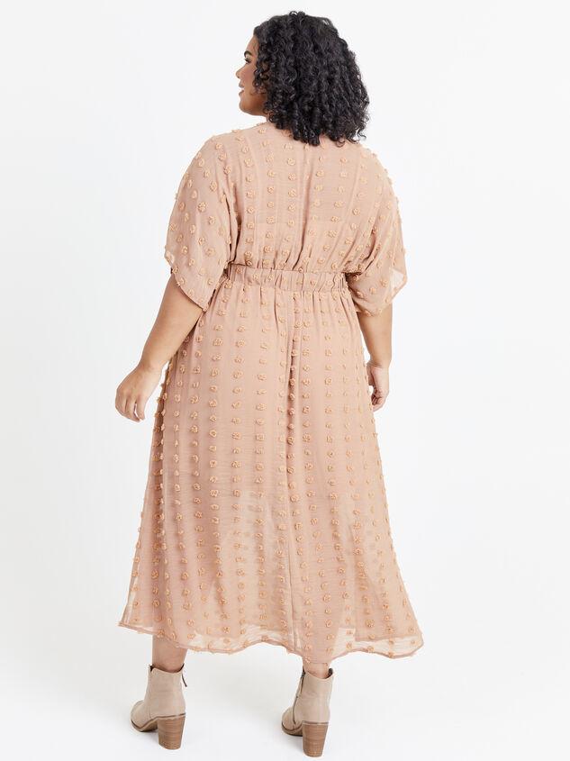 Nadia Maxi Dress Detail 3 - ARULA formerly A'Beautiful Soul