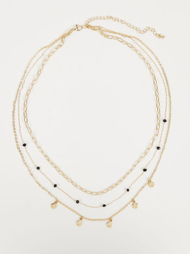 Killian Necklace Detail 1 - ARULA formerly A'Beautiful Soul