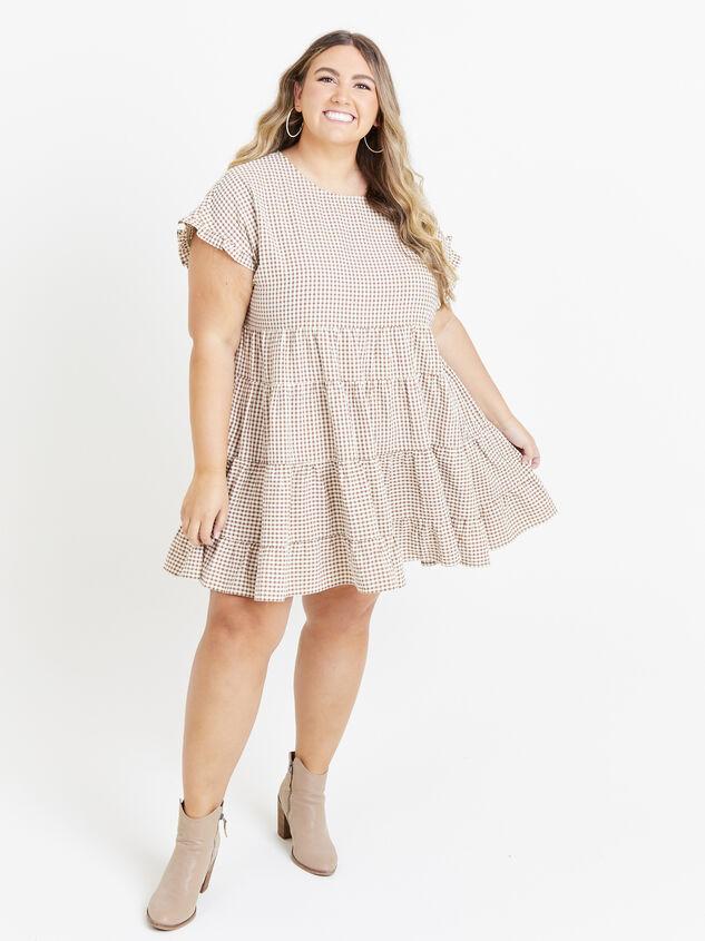 Fifi Dress Detail 5 - ARULA formerly A'Beautiful Soul
