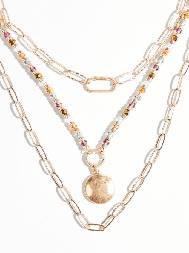 Cordelia Necklace Detail 2 - ARULA