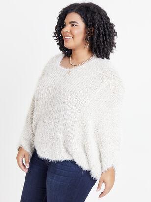 Zoya Sweater - ARULA