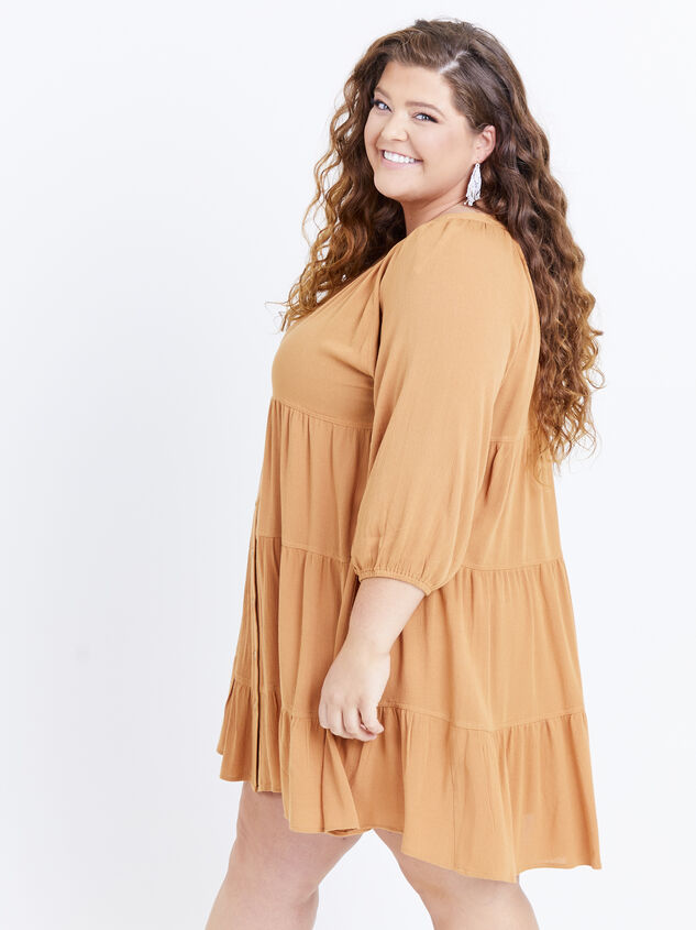 Liana Dress Detail 3 - ARULA
