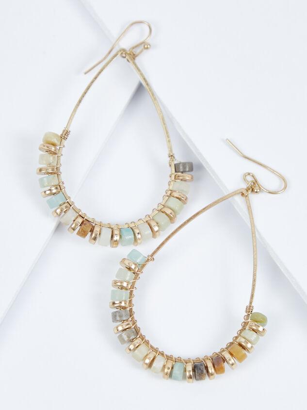 Bria Earrings - ARULA formerly A'Beautiful Soul