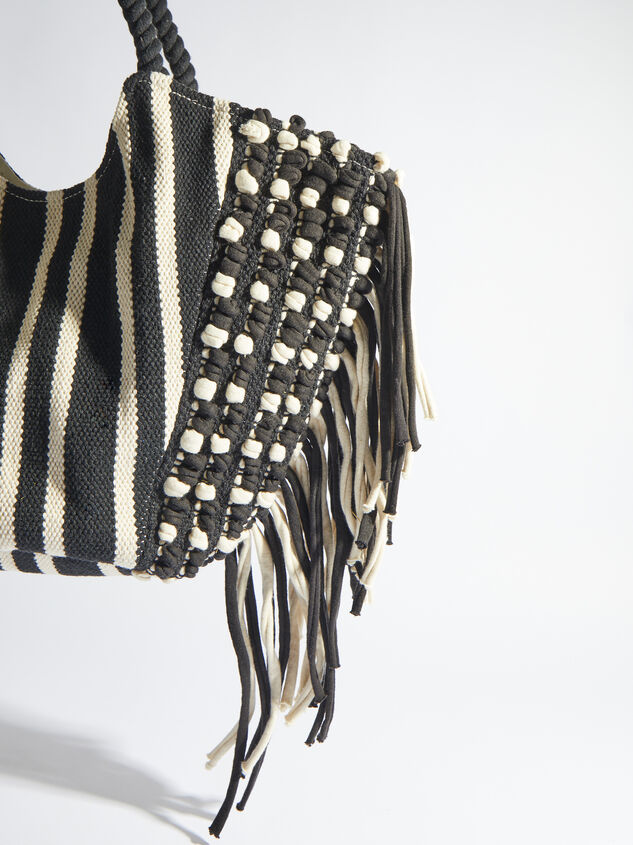 Willow Woven Bag Detail 2 - ARULA