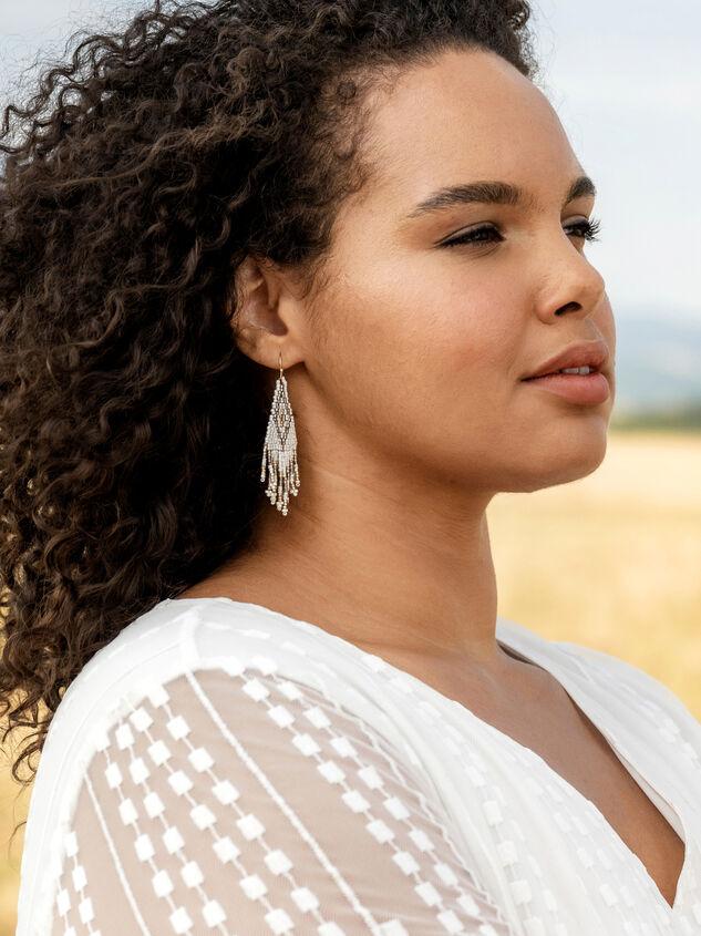 Knox Earrings Detail 4 - ARULA formerly A'Beautiful Soul