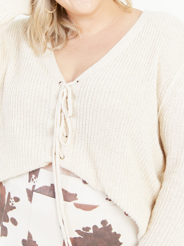 Sadie Sweater Detail 4 - ARULA formerly A'Beautiful Soul